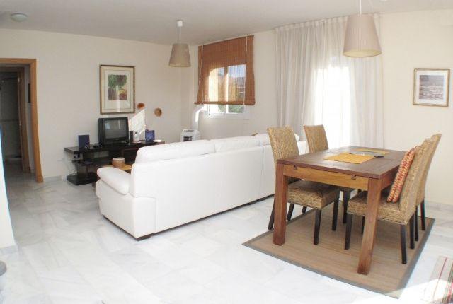 Loungediningroom of Spain, Málaga, Vélez-Málaga, Caleta De Vélez, Baviera Golf