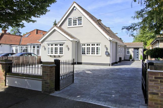 Thumbnail Detached house for sale in Halford Road, Ickenham, Uxbridge