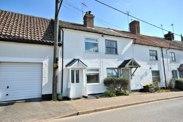 Thumbnail Cottage for sale in Station Road, Great Massingham, King's Lynn