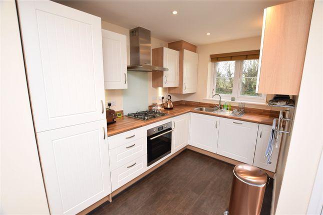 Kitchen of Redshank Walk, Bude EX23
