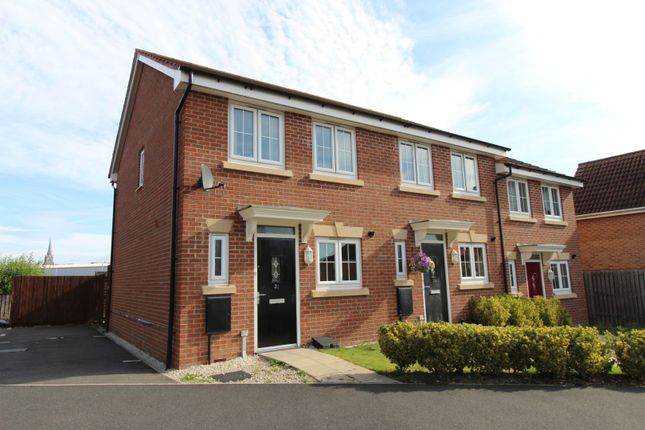 The Property of Askew Way, Chesterfield S40