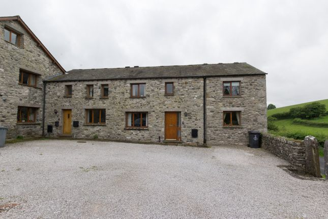 Thumbnail Barn conversion to rent in Stainton, Kendal