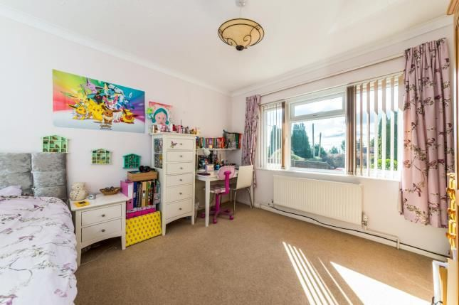 Bedroom 3 of Punnetts Town, Heathfield, East Sussex TN21