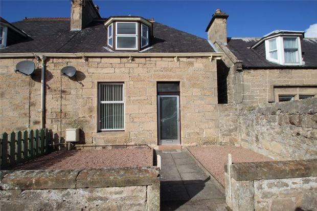 Thumbnail Semi-detached house to rent in Mayne Road, Elgin, Moray
