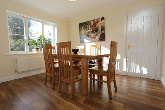 Dining Room of Potter Close, Willaston, Nantwich CW5