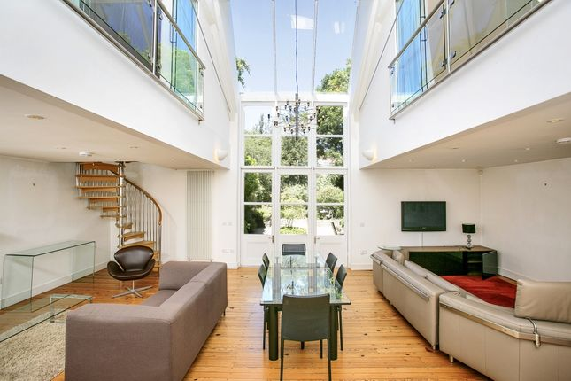 Thumbnail Detached house to rent in Bath Road, London