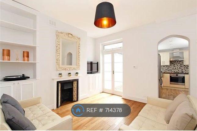 Living Room of Alderbrook Road, London SW12