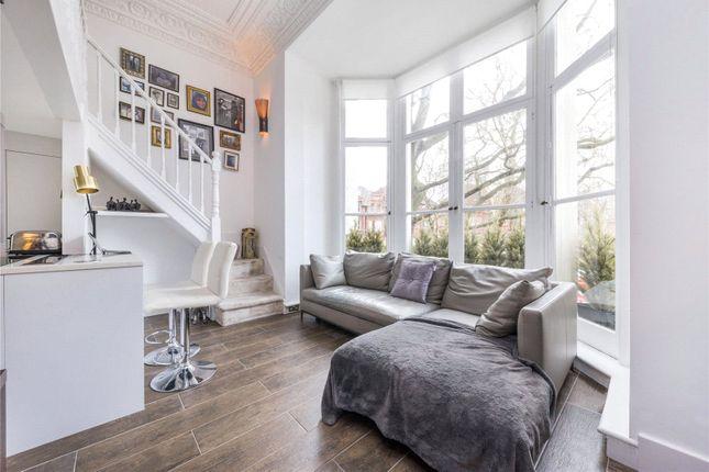 1 bed flat for sale in Belsize Park Gardens, Belsize Park, London NW3
