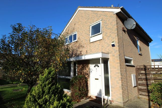 Thumbnail Detached house to rent in The Penns, Clevedon