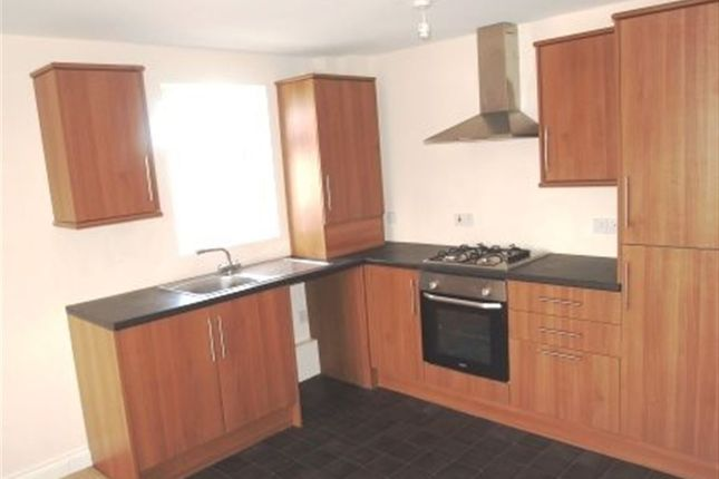 Thumbnail Flat to rent in Pennyfine Court, New York Road, North Shields