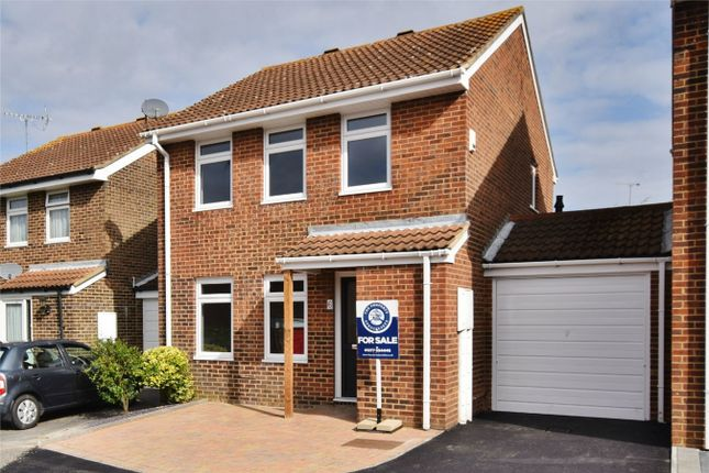 Thumbnail Detached house for sale in Forester Court, Billericay