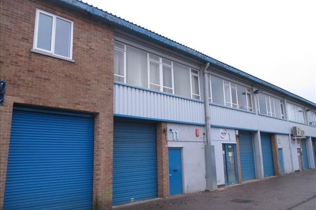 Office to let in First Floor Office, Unit 11 Dales Court, Ipswich