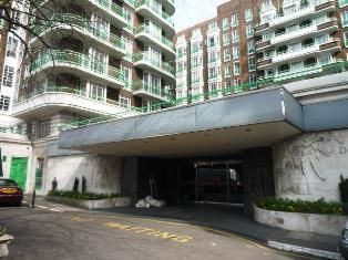 Thumbnail Flat for sale in Gloucester Place, London