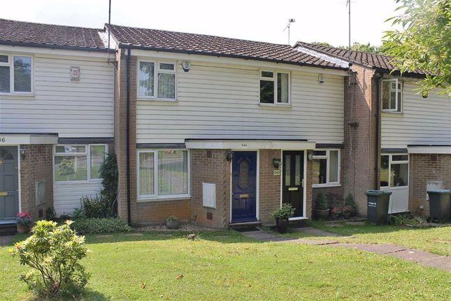 2 bed terraced house for sale in Highview, Vigo, Gravesend DA13