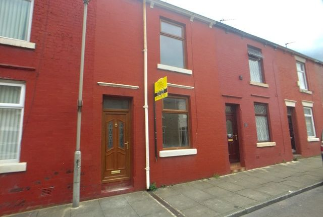 Thumbnail Terraced house to rent in Albert St, Clayton Le Moors, Accrington