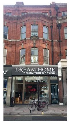 Thumbnail Terraced house for sale in 85 Mortimer Street, London