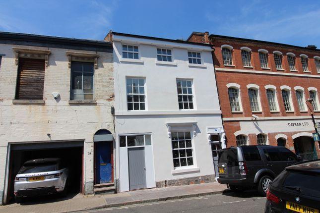 Thumbnail Office to let in 36 Hylton Street, Jewellery Quarter, Birmingham