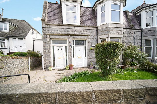 Thumbnail Flat for sale in Kirk Brae, Aberdeen, Aberdeenshire