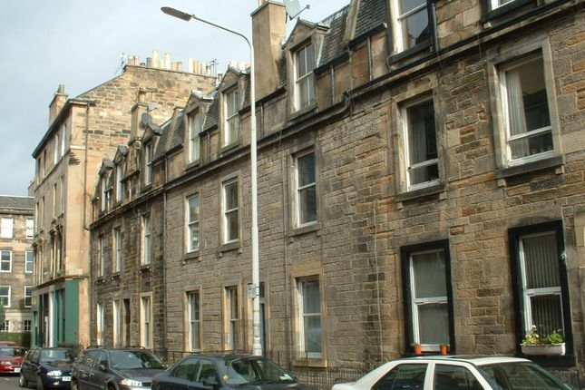 Thumbnail Flat to rent in Blackwood Crescent, Newington, Edinburgh