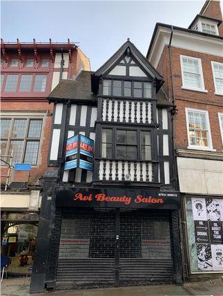 Thumbnail Retail premises for sale in Prominent Shop Unit, 29 Castle Street, Shrewsbury, Shropshire, Shrewsbury, Shropshire