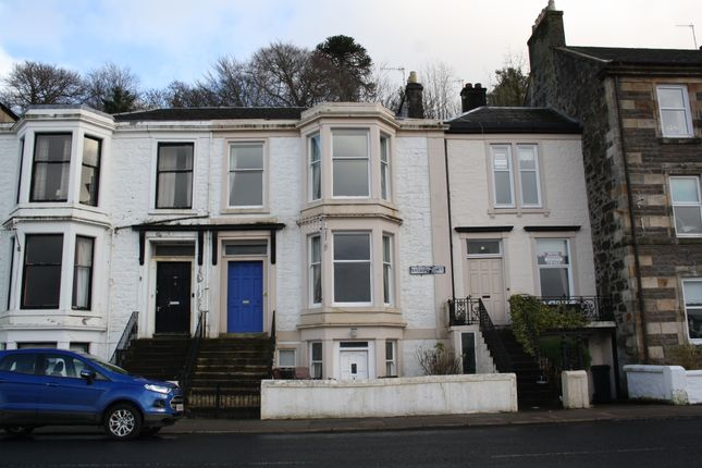 Thumbnail Town house for sale in 1 Battery Place, Rothesay