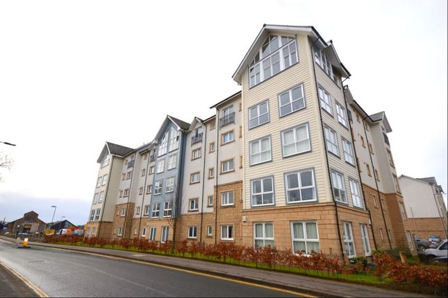 2 bed flat to rent in Old Harbour Square, Stirling FK8