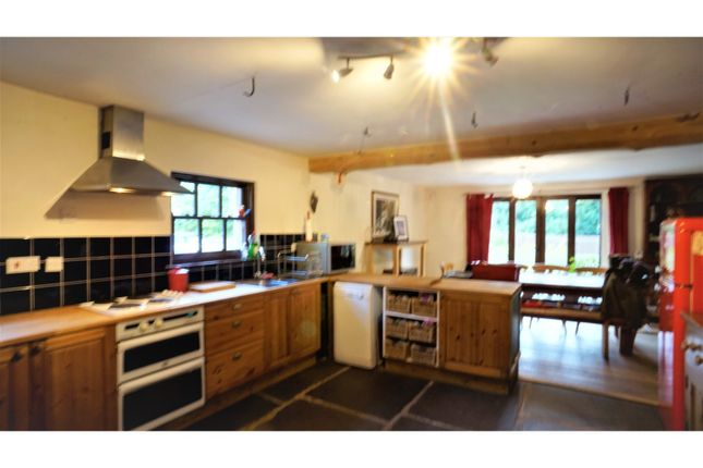 Thumbnail Barn conversion for sale in Gosforth, Seascale