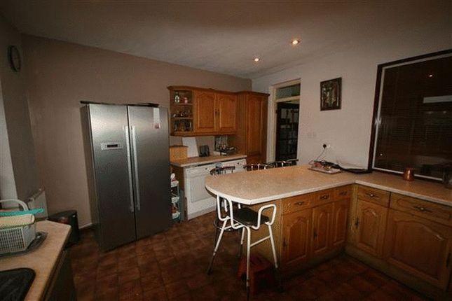 Thumbnail Semi-detached house to rent in Bishop Ken Road, Harrow