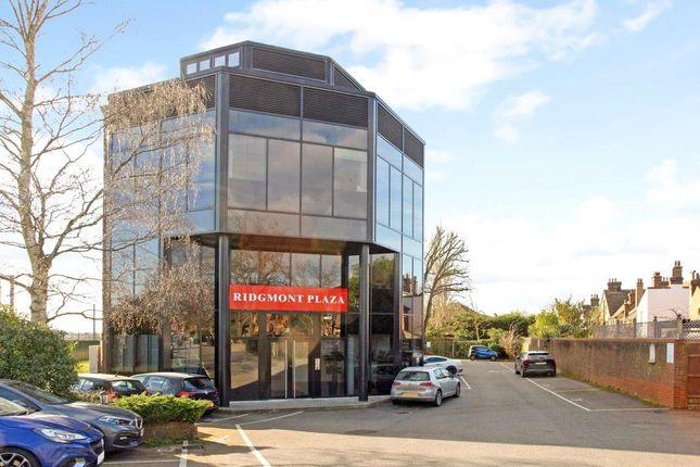 2 bed flat to rent in Ridgmont Plaza, 36 Ridgmont Road, St. Albans, Hertfordshire AL1