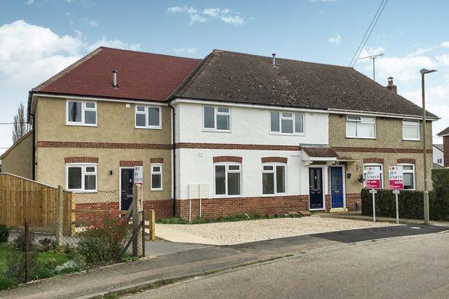 Thumbnail Flat for sale in John Morris Road, Abingdon