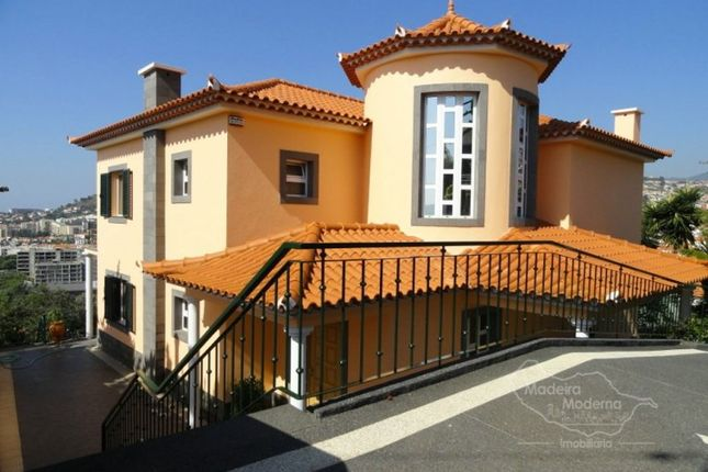 Thumbnail Detached house for sale in São Roque, São Roque, Funchal