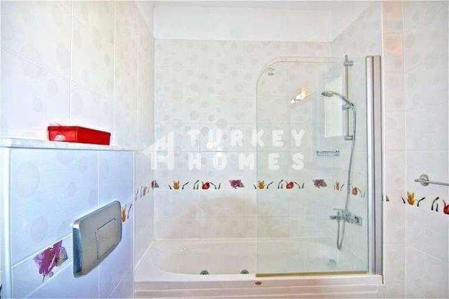 Sea View Villa - Gumusluk, Bodrum - First Floor Bathroom