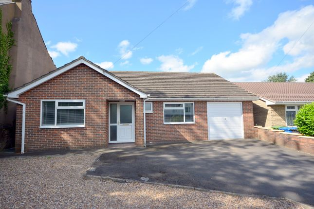Thumbnail Detached bungalow for sale in Newbold Back Lane, Brockwell, Chesterfield