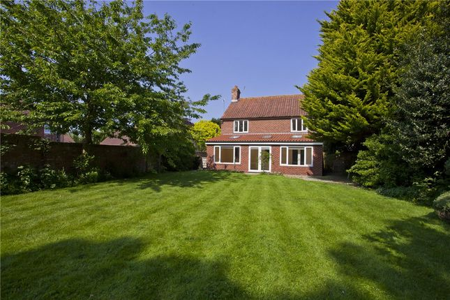 Thumbnail Detached house to rent in Flawith, Alne, York, North Yorkshire