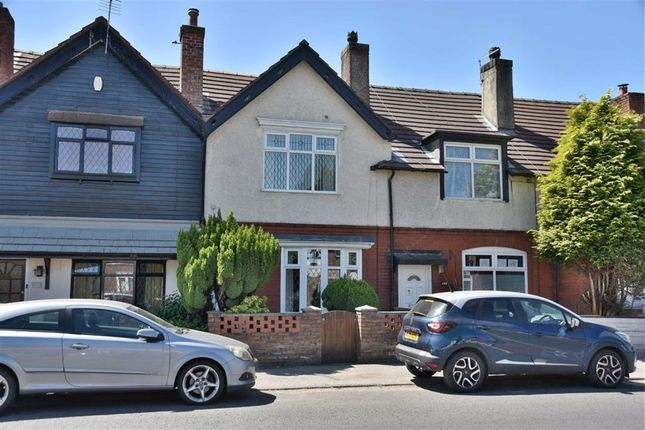 Thumbnail Terraced house for sale in Atherton Road, Hindley Green, Wigan