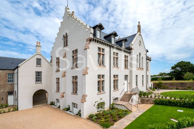 Thumbnail Property for sale in Apt 5, St Matthews Convent, Rue Bechervaise, St Mary