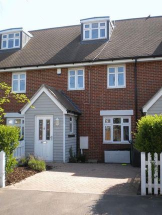 Thumbnail Terraced house for sale in Cranborne Avenue, Maidstone