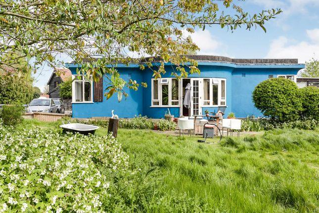 3 bed detached bungalow for sale in The Street, Hacheston, Woodbridge IP13