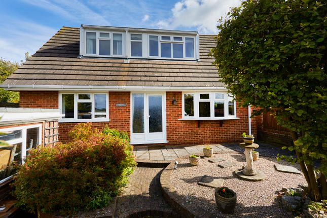 Thumbnail 3 bed detached house for sale in Farrant Close, Orpington