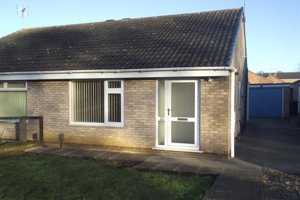 2 bed bungalow to rent in Birkdale Avenue, Knaresborough HG5
