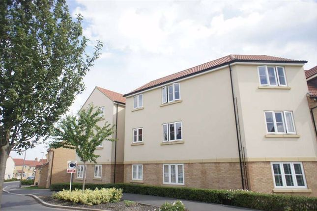 Thumbnail Flat to rent in Hepburn Crescent, Oxley Park, Milton Keynes, Bucks