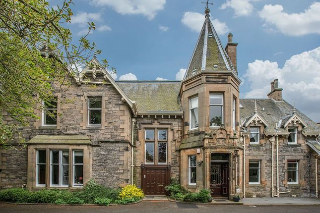 Thumbnail Flat for sale in 15/1 Oswald Road, Grange