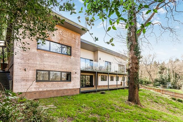 Thumbnail Detached house for sale in Meadow View, Argyle Road, Southborough