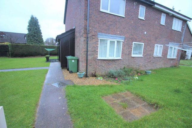 1 bed end terrace house to rent in Oakridge, Thornhill, Cardiff CF14