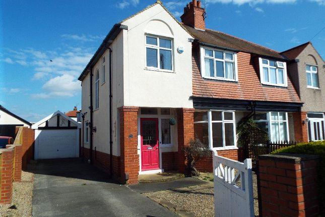 Thumbnail Property to rent in Malden Road, Harrogate