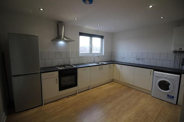 Thumbnail Room to rent in Middle Street, Beeston, Nottingham