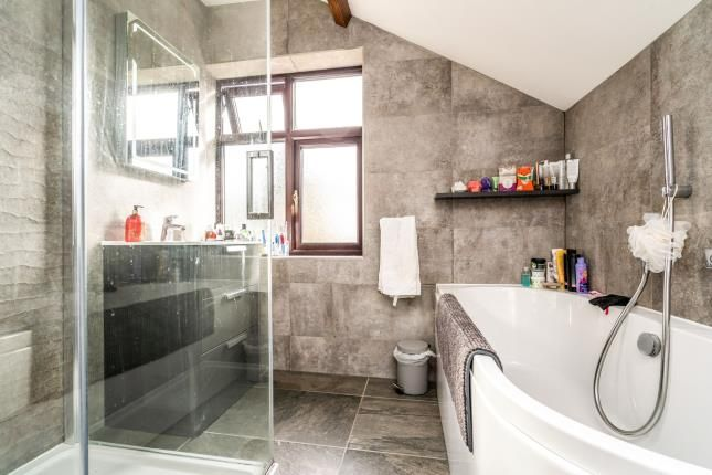 Bathroom of Roman Road, Birstall, Leicester LE4
