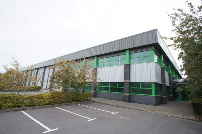Thumbnail Light industrial to let in Britannia Trade Park, Swindon, Wiltshire