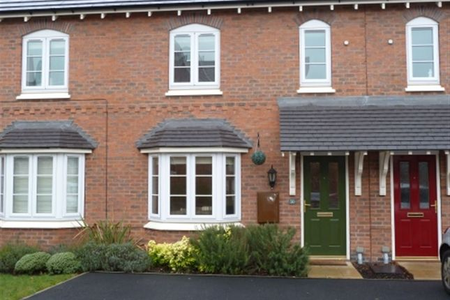 Thumbnail Property to rent in Glengarry Way, Greylees, Sleaford