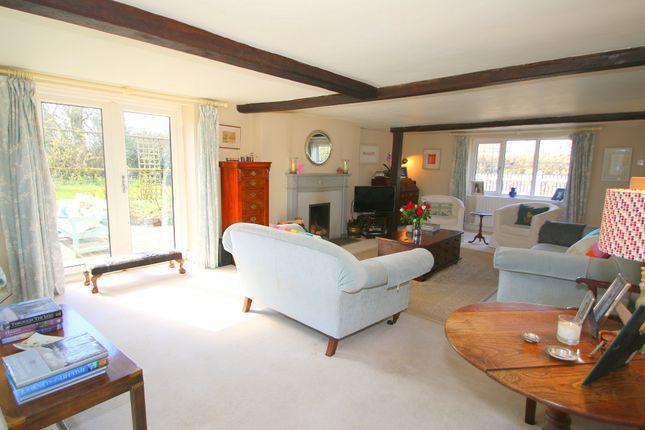 Sitting Room of Harbourne Lane, High Halden, Kent TN26